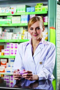 farmaceutka waptece